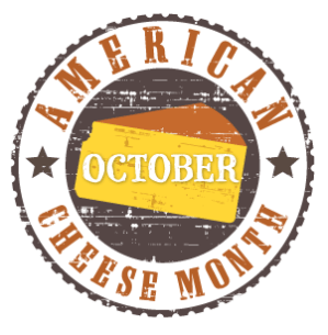 American Cheese Month - American Cheese((HeLp))?
