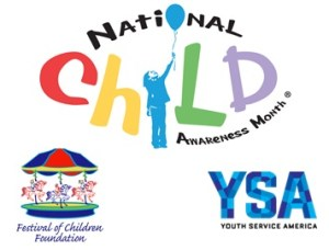National Child Awareness Month - Is there a National Abortion Awareness month?