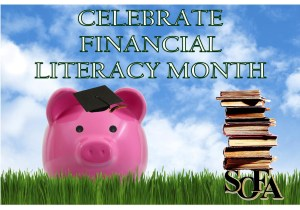 Financial Literacy Month - Financial Current Events?