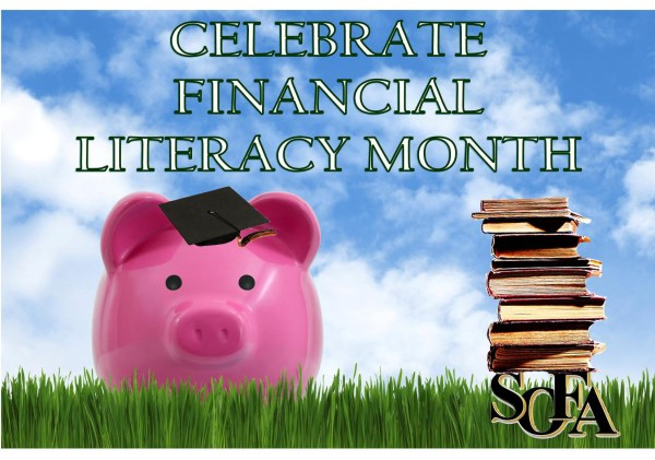 April is Financial Literacy