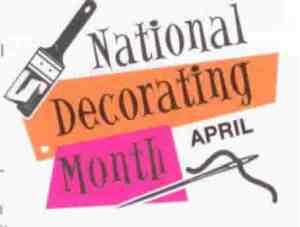 National Decorating Month - Utah national parks which bestclosest to Salt Lake City?