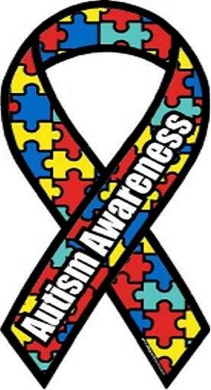 Autism Awareness Month - Why have people forgotten Autism Awareness Month?