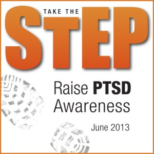PTSD Awareness Month - Post traumatic stress disorder (PTSD)?