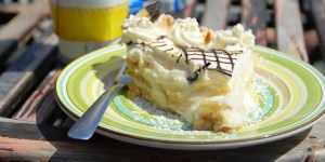 Banana Cream Pie Day - does anyone have a recipe for banana caramel pie?