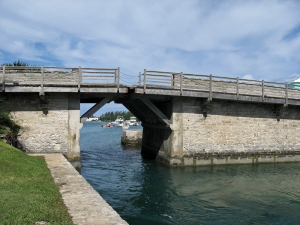 Historic Bridge Awareness Month