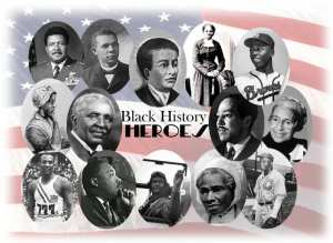 National African American History Month - Is Black History Month racist?