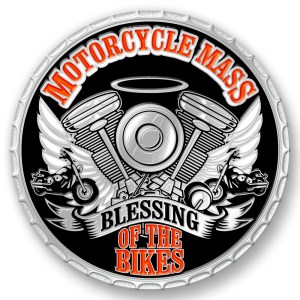 Motorcycle Mass & Blessing of The Bikes Day - Motorcycle clubs appreciate