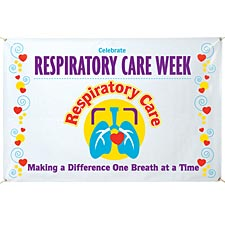 National Respiratory Care Week - Cheers to those who work in Respirator care