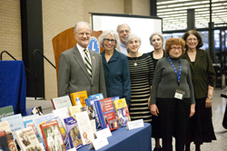 Gallaudet University donates book collection to D.C. library on ...