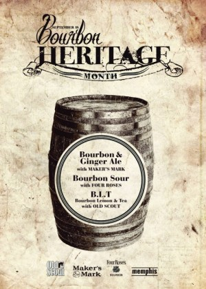 Bourbon Heritage Month - What to do in Lexington, KY for a weekend trip?