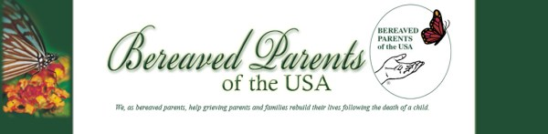 Bereaved Parents of the USA