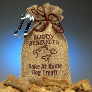 National Dog Biscuit Day - Are you celebrating National Dog Day with your dog today?