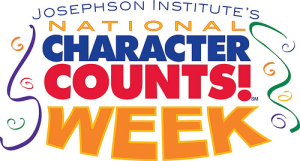 National Character Counts Week - Do you know how George W. Bush observed National Character Counts Week?