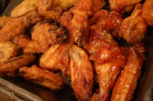 International Chicken Wing Week - Really Tasty international food dishes?