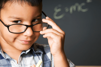 Focus on Children's Eye Health and Safety