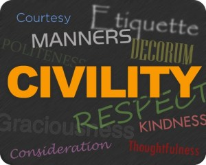 National Win With Civility Month - August is the ONLY calender month without a MAJOR holiday: Why has it never been claimed for any