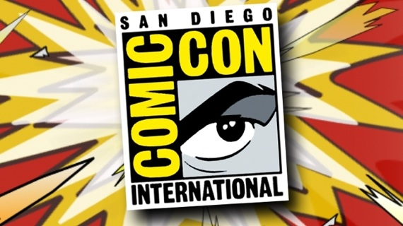 About San Diego Comic Con International.....what is it?
