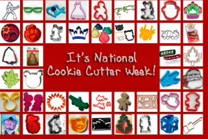 Cookie Cutter Week - Cookie Cutters?