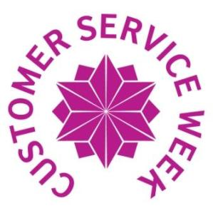 Customer Service Week - customer service?