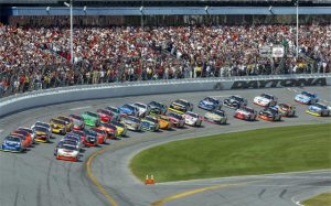Daytona 500 - Anyone watch the Daytona 500?