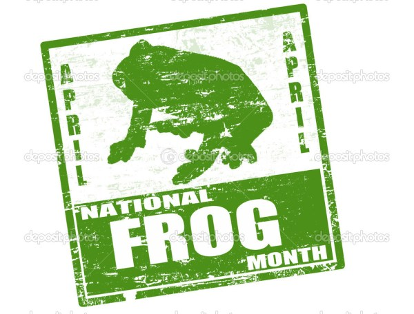 What frogs bite during this month and which are poisonous? Thanks.?