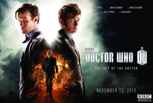 Doctor Who Day - When a doctor says 5-7 days?