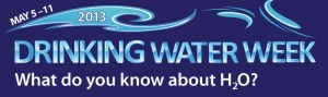 Drinking Water Week - Will just drinking water for a week make you loose weight?