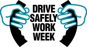 Drive Safely Work Week - how to drive safely in fog?