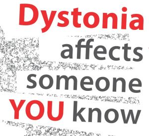 Dystonia Awareness Week - Anyone know if MS can cause seizures?