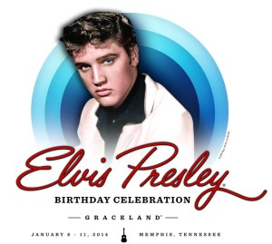 Elvis' Birthday Celebration Week - Celebrate the King's Birthday