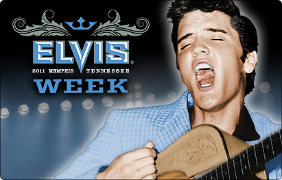 I want to know if they have Elvis week in Las Vegas?