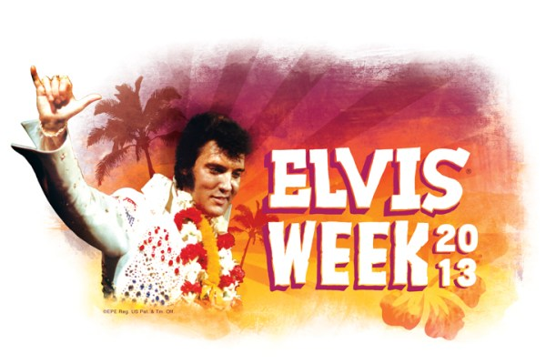 Is this a bad week for elvis?