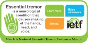 National Essential Tremor Awareness Month - Do you think having Black History Month helps or hinders race relations in America?