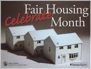 Fair Housing Month - Is this fair (CSA question)?