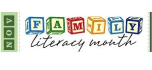 National Family Literacy Month - Should there be a National No Television Day?