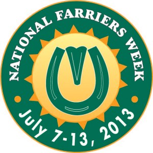National Farriers Week - do you need to be certified to be a farrier?