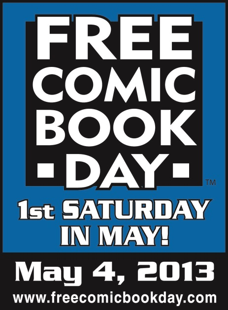 what is the history behind FREE COMIC BOOK DAY ?