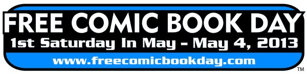 when is free comic book day??? ?