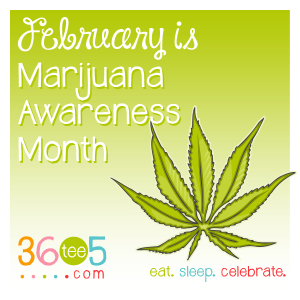 Marijuana Awareness Month - Does marijuana maintain your glucose levels?