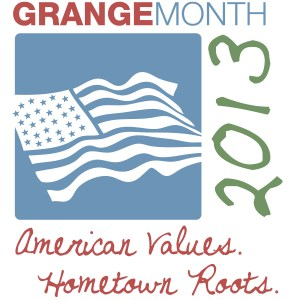 Grange Month - State farm Vs. Grange?