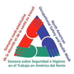 North American Occupational Safety & Health Week - North american occupational