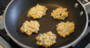 Fritters Day - Do you know Today is National friTTers day?