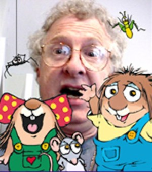 Children's Authors & Illustrators Week - This week was established to
