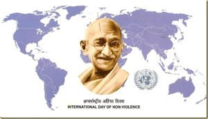 International Day of Non-violence - What is the importance of Non-Violence Day ?