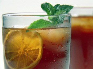 National Ice Tea Month - As it is national Ice Tea month, which flavor will you be drinking?