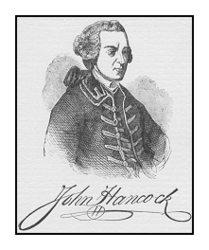 "What Does Your ""John Hancock"" Say About You? During National ..."