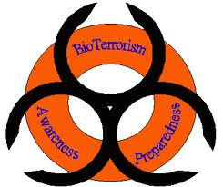 BioterrorismDisaster Education & Awareness Month - When Disaster Strikes.