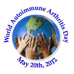 World Autoimmune Arthritis Day - Will I get an autoimmune disease?