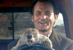 Groundhog Day - What exactly is Groundhog day?