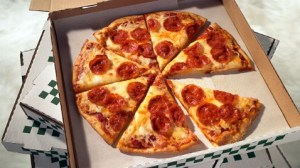 National Pizza Party Day - What are you doing to celebrate National Pizza Party Day?